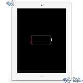 iPad 3 Battery Replacement
