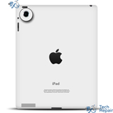 iPad 4 Rear Camera Replacement