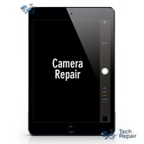 iPad Mini 3 Camera Replacement